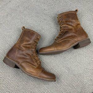 Steve Madden women's boots